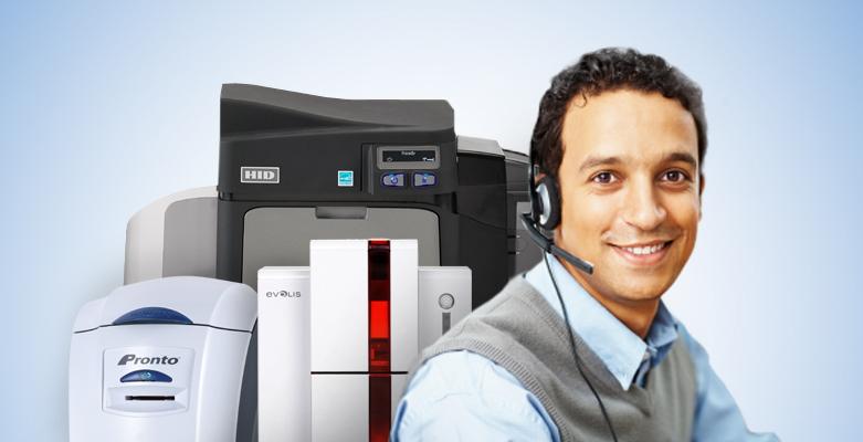 Expert Technical Support from AlphaCard