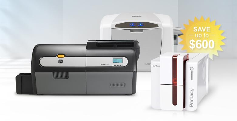 ID Card Printer Rebates End Soon!