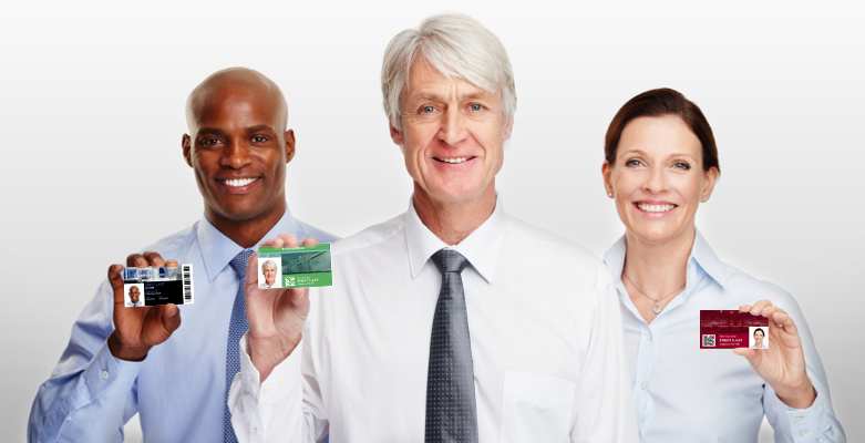 alphacard blog badge holders