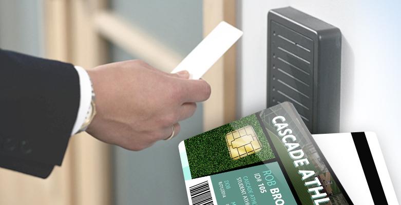 Card encode learn
