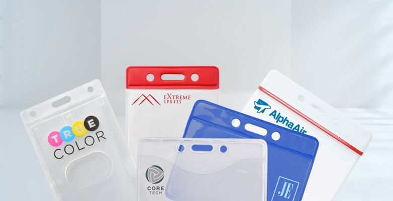 Shop ID holders in a wide range of styles at AlphaCard.com