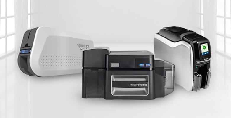 New ID Card Printers from IDP, Fargo, Zebra, and Magicard