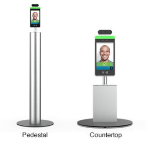 Pedestal - Countertop Kiosks