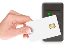 Smart Card Readers - Introduction to ID Card Software