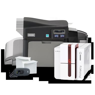 ID Printer Technology Options