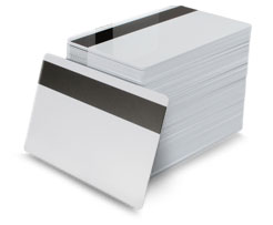 magnetic card programmer