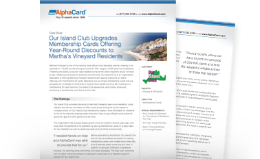 Our Island Club