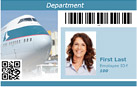 government id card templates id card template gallery id card