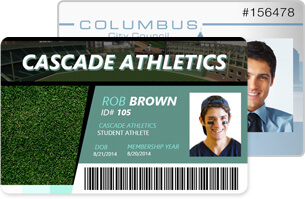 Clubs U0026 Teams  Membership Id Card Template