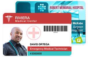 hospital id badge template - id card template gallery id card design resources