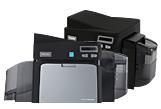 Fargo DTC4250e ID Card Printers