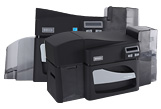 Fargo DTC4500e ID Card Printers