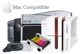 Mac Compatible ID Card Systems