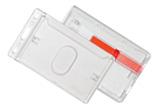ID Badge Dispensers