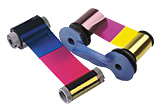 Datacard Ribbons & Film
