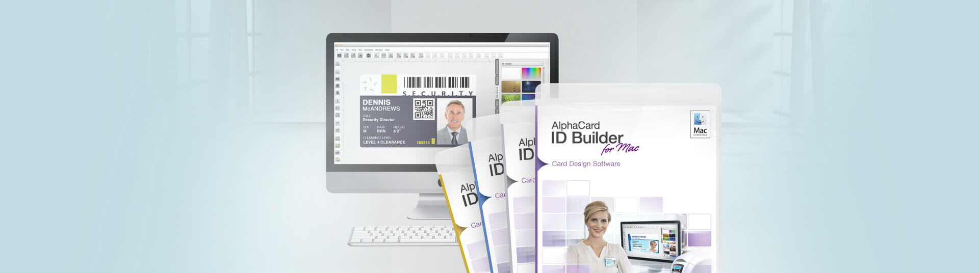 ID Builder for Mac