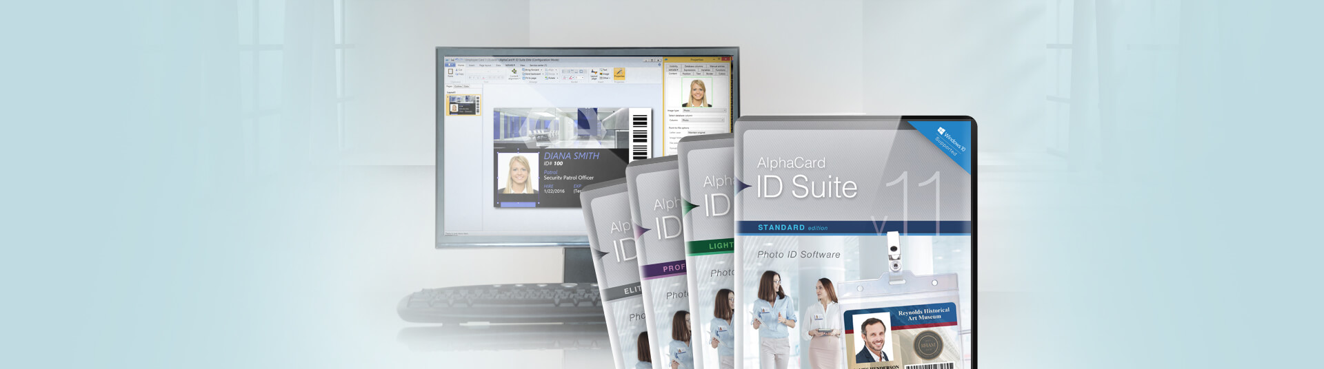 ID Suite for PC
