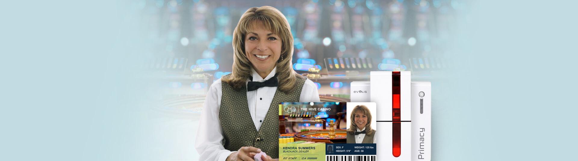 Casino & Gambling Cards