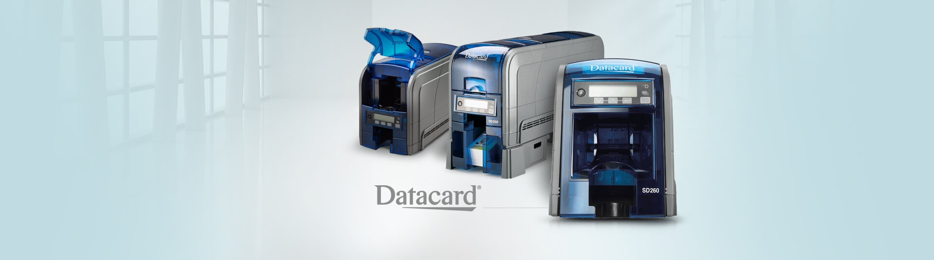Entrust Datacard SD160 ID Card Printers