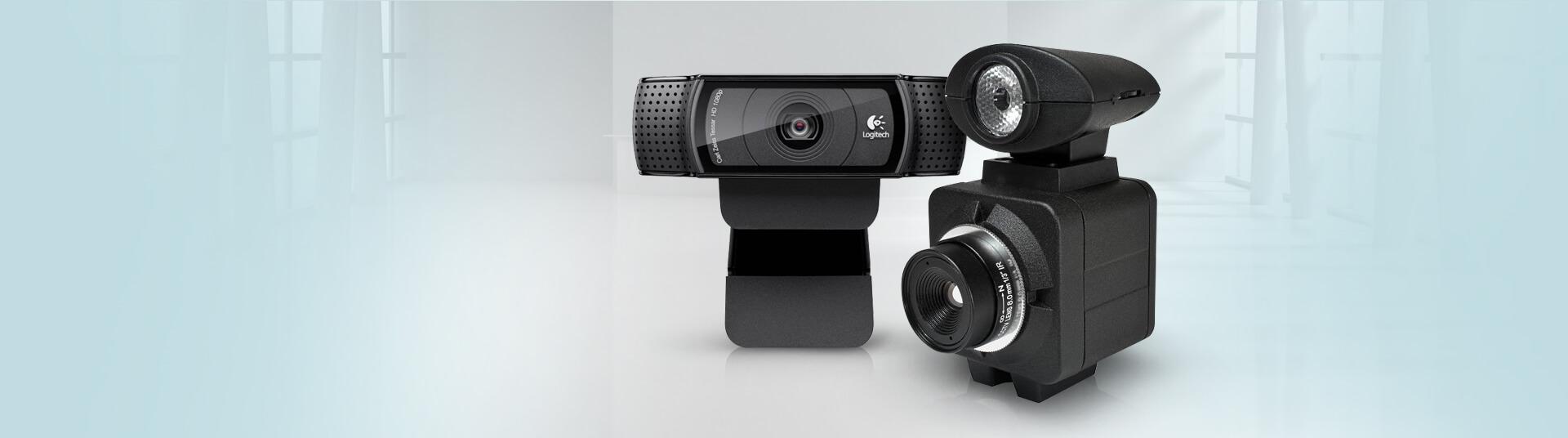 Digital ID Cameras