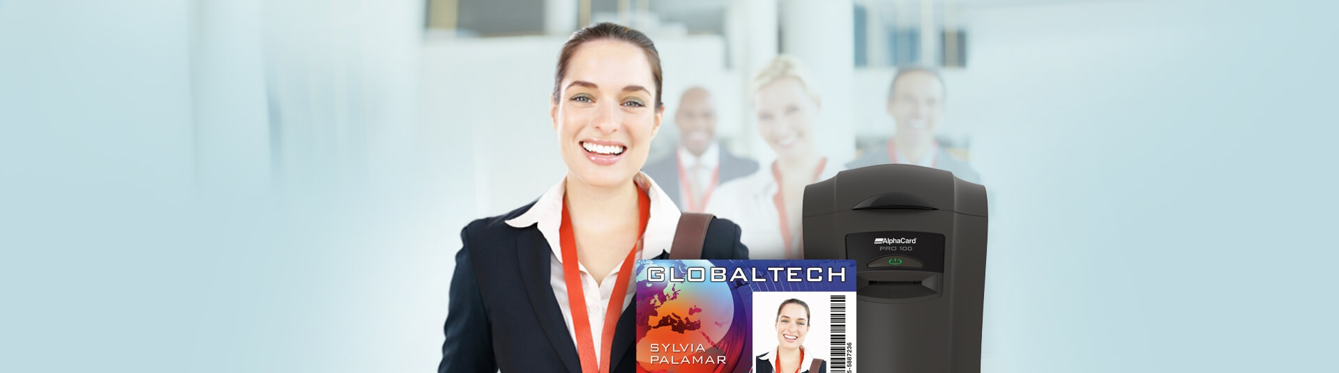 Employee Badges