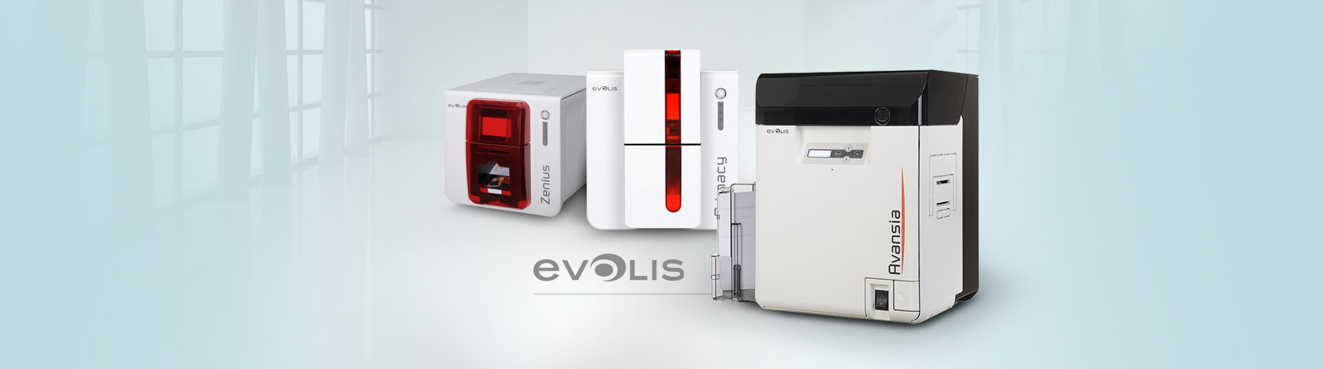 Evolis Photo ID Printers