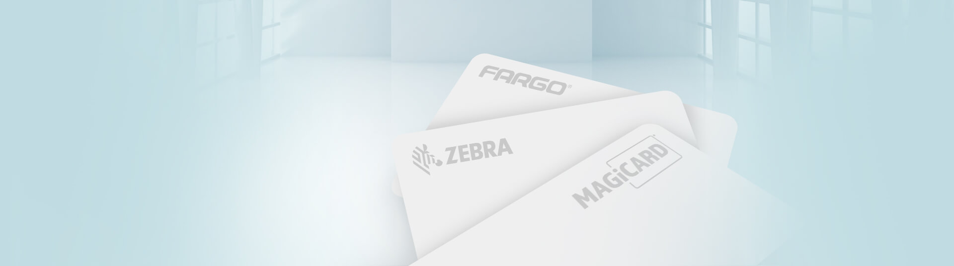 Blank ID Cards by Manufacturer