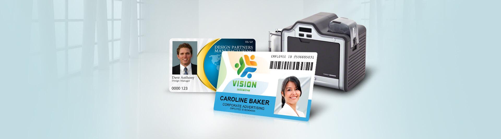 ID Card Printer Resolution