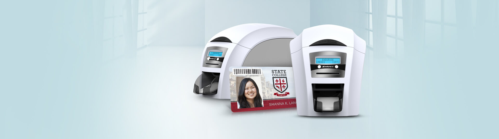 Magicard Enduro ID Card Printers