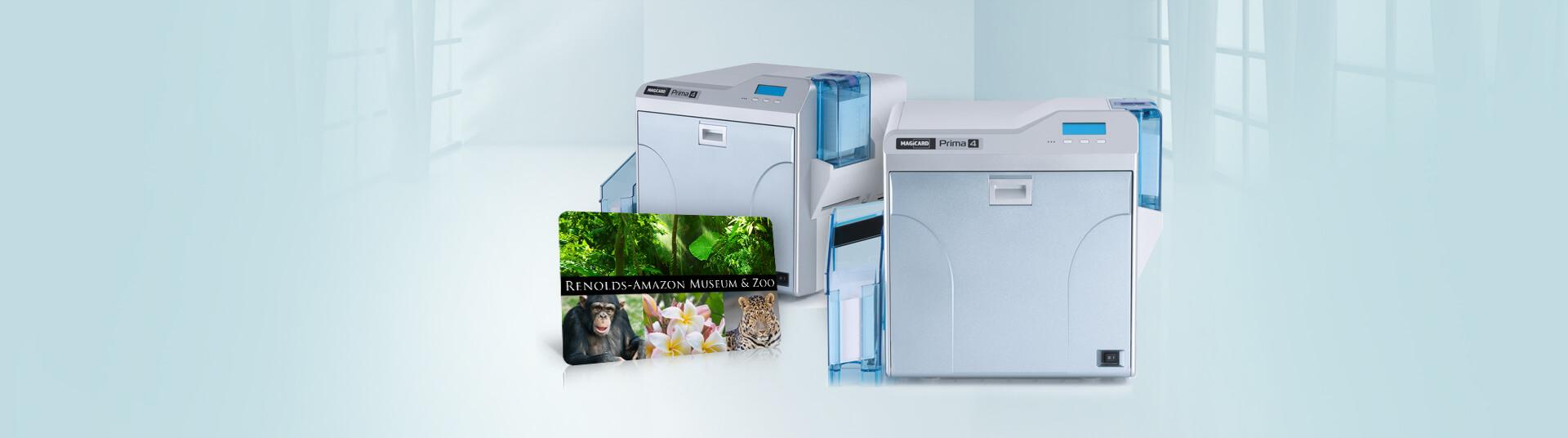 Magicard Prima ID Card Printers