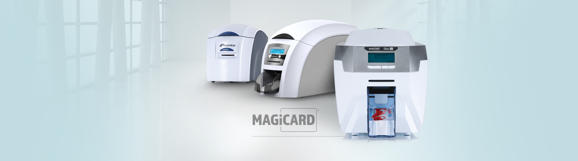 Magicard ID Card Maker