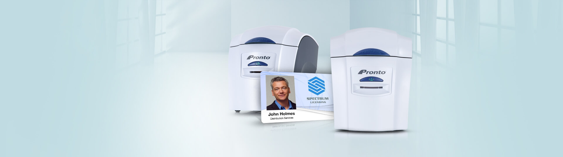 Magicard Pronto ID Card Printers