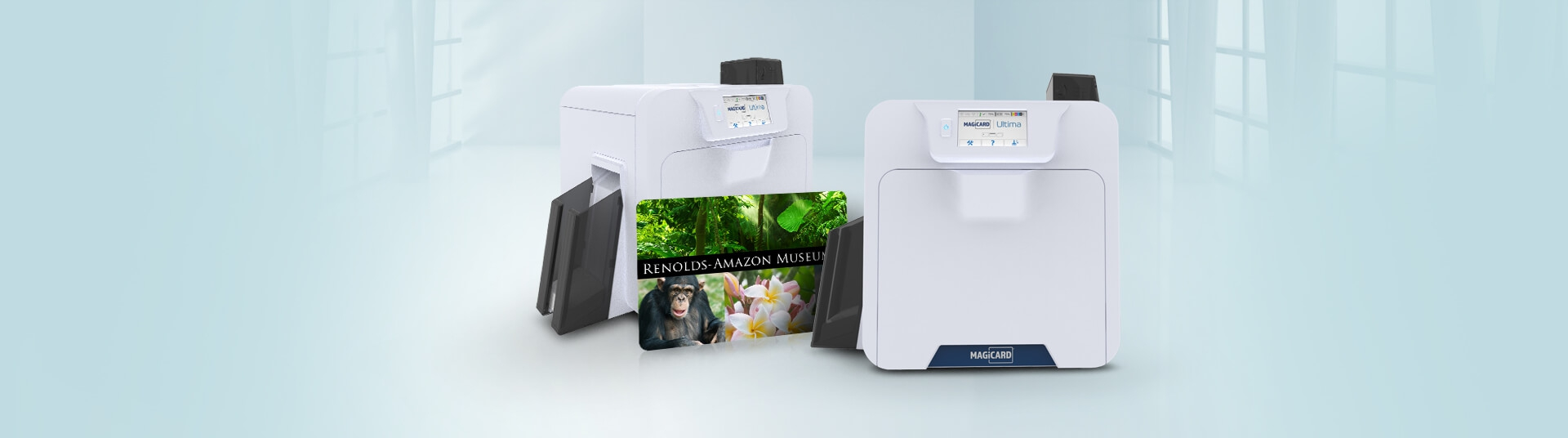 Magicard Ultima ID Card Printers