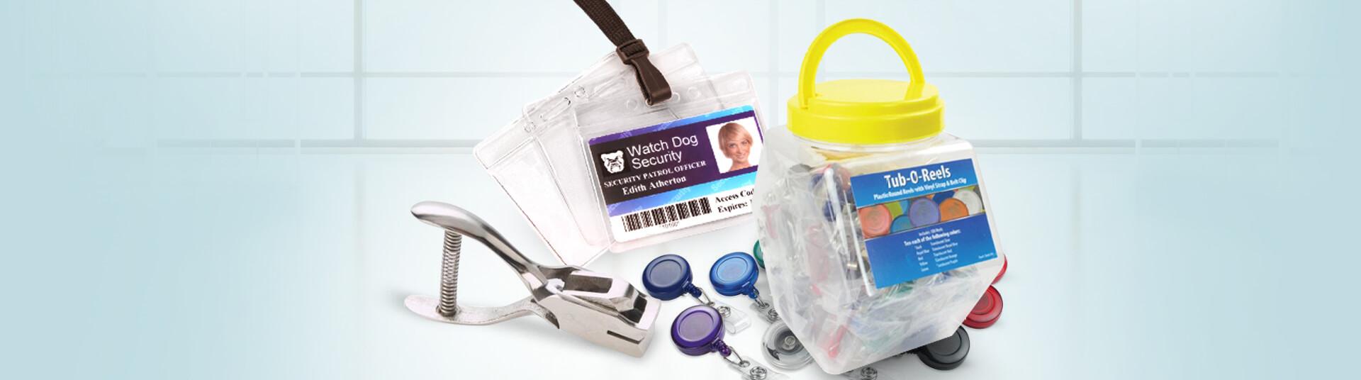 Most Popular ID Accessories