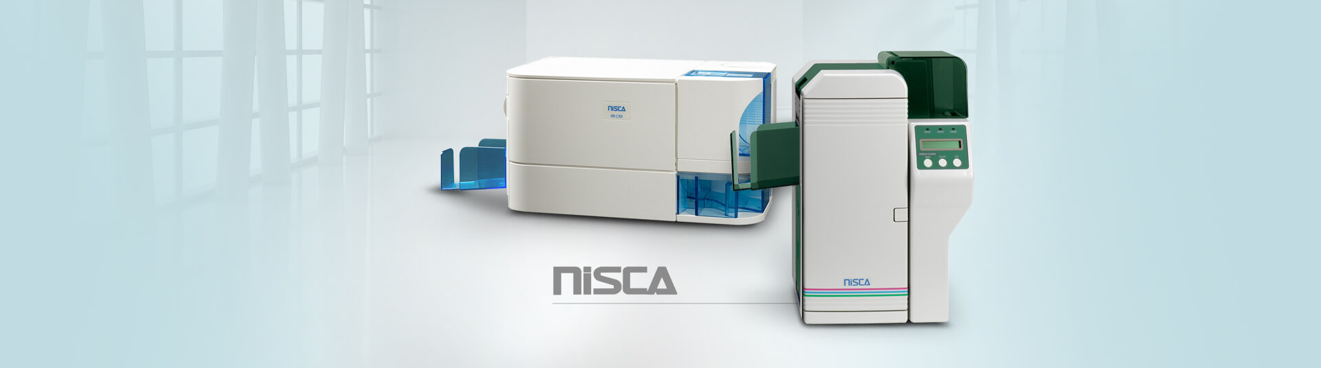 Nisca Photo ID Printers