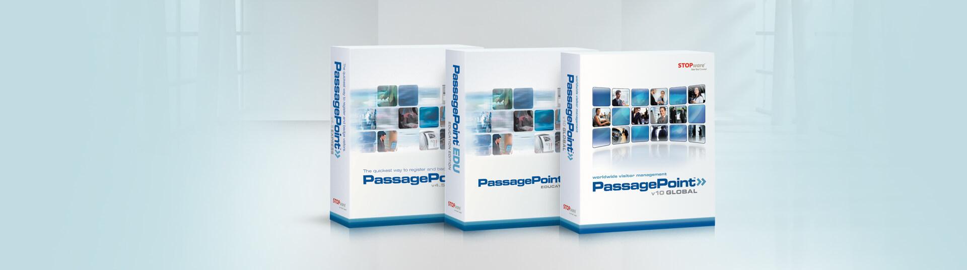 PassagePoint Visitor Management Software