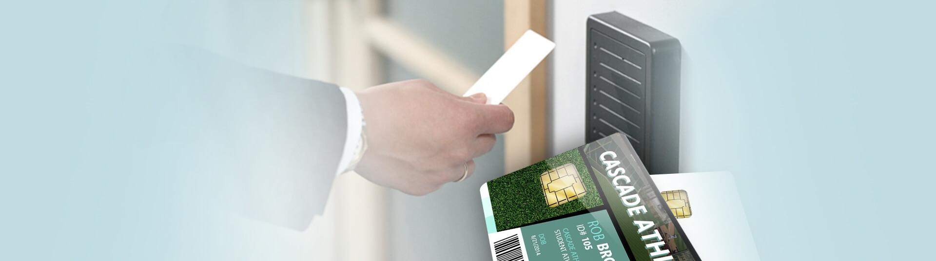 Proximity & Smart Cards