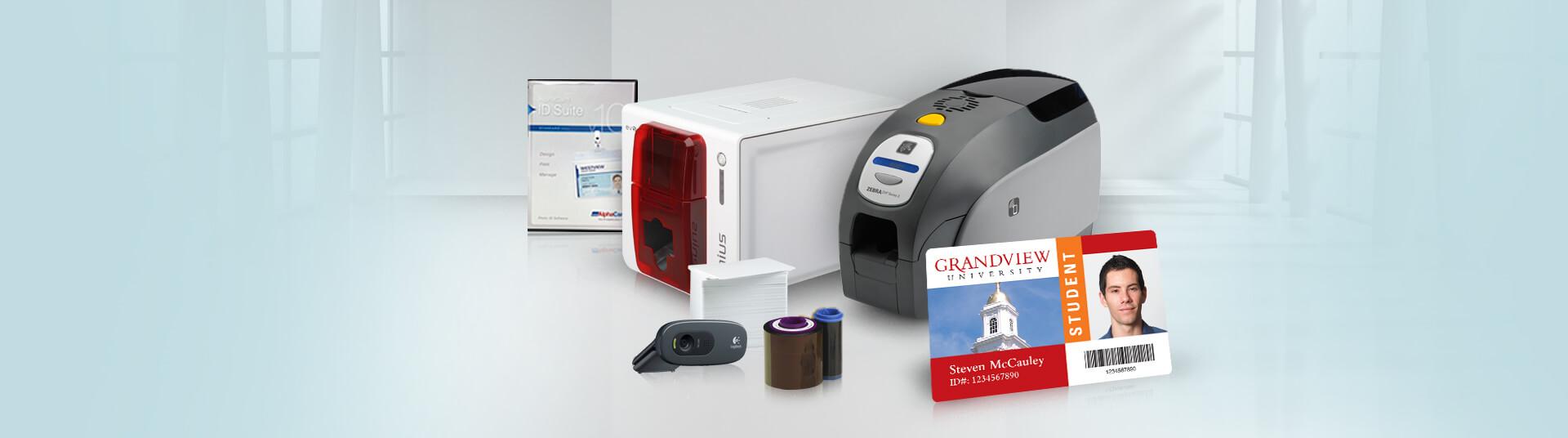 ID Card Technology