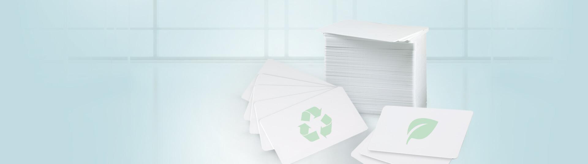 Standard Blank Cards