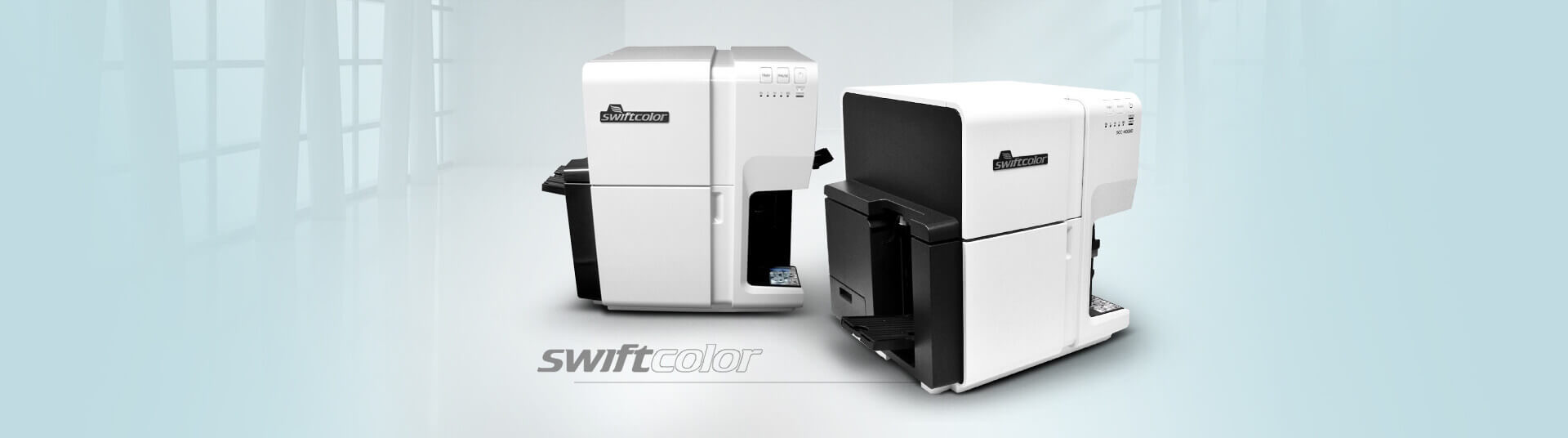 SwiftColor Photo ID Printers