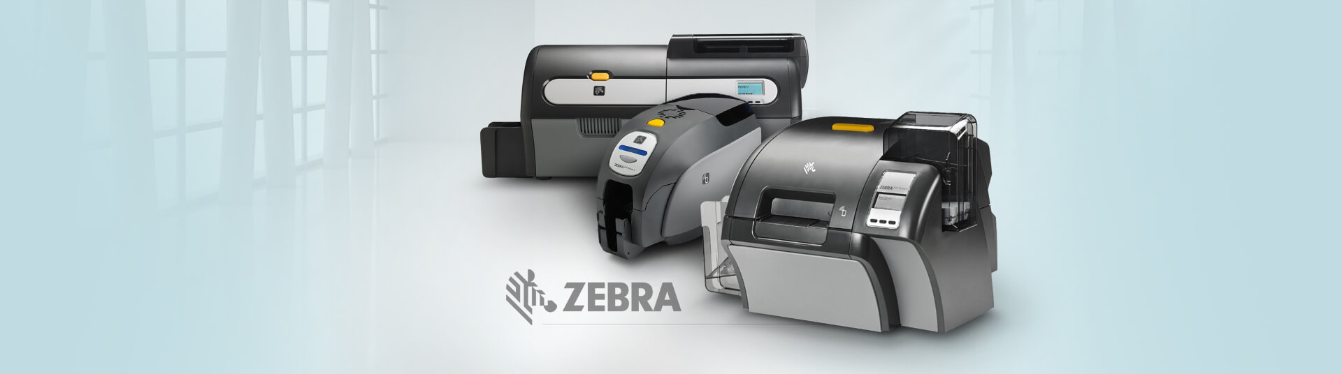 Zebra Photo ID Printers