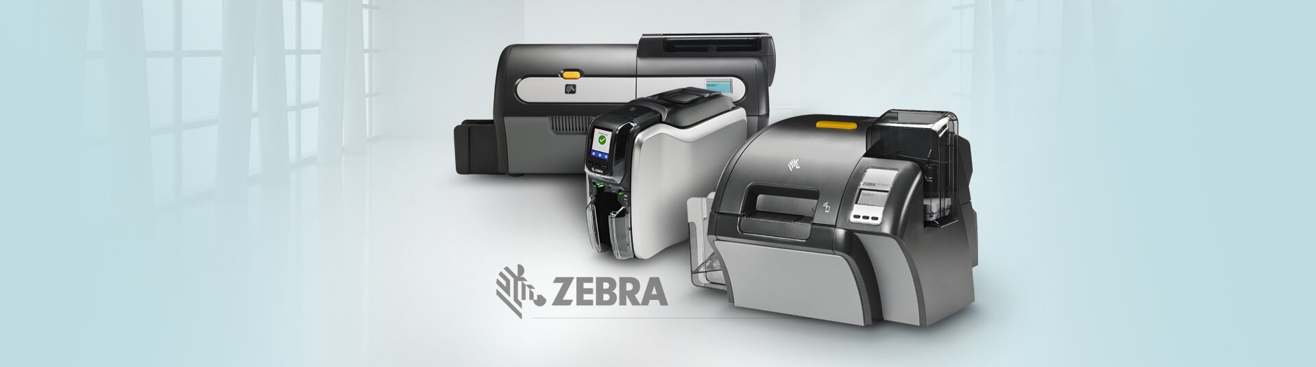 Zebra Photo ID Printers