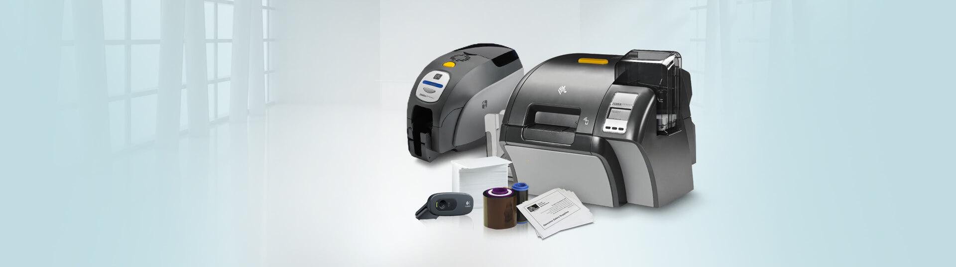 Zebra ID Card Systems