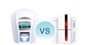 ID Card Printer Comparison