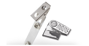 ID Straps, Clips, Pins & Magnets