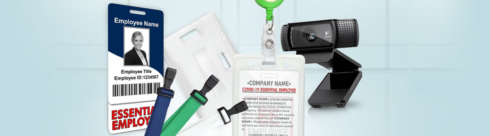 COVID-19 Emergency Response Supplies