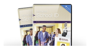 AlphaCard School ID