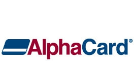 AlphaCard Supplies & Parts