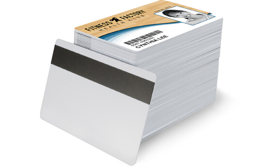Magnetic Stripe Card Systems