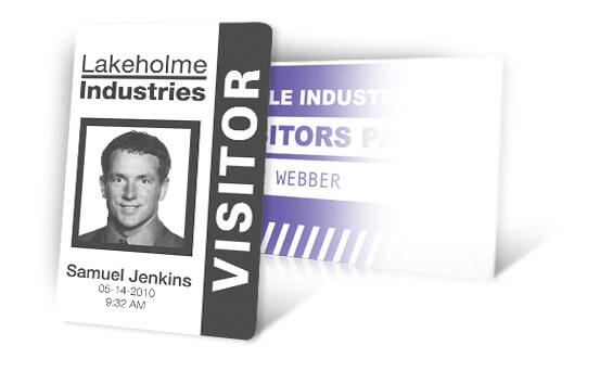 Rewritable ID Card Systems